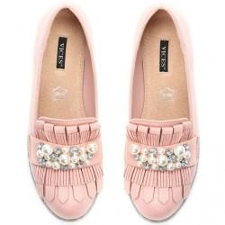 Sapatos Pérolas