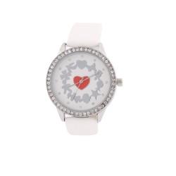 Relógio Coração