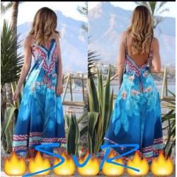 Vestido Mandala