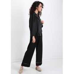 Pijama Cetim