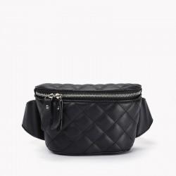 Bolsa de cintura losangos