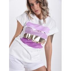 T-Shirt c/ Estampado