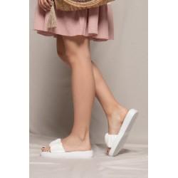 Sandálias Acolchoadas