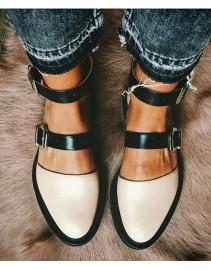 Sapatos Rasos/Sandálias